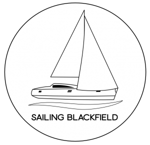 Logo Sailing Blackfield