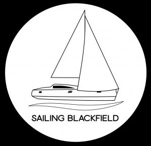 Logo Sailing Blackfield